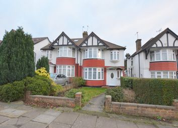 Thumbnail 3 bedroom semi-detached house to rent in Westside, London