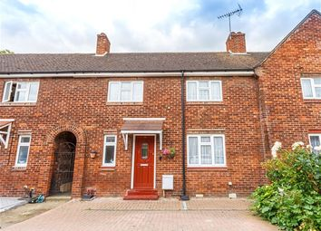 Thumbnail 2 bed terraced house for sale in Chestnut Avenue, Brentford