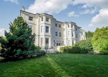 Thumbnail 2 bed flat to rent in Clarence Road, Tunbridge Wells