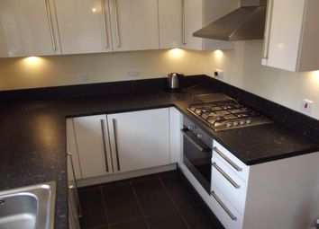 Thumbnail 2 bed flat to rent in Parliament Street, Derby