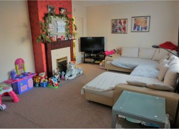 Thumbnail 3 bed semi-detached house to rent in Towle Road, Leicester