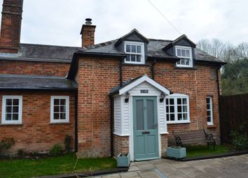Thumbnail 1 bed semi-detached house to rent in Faulknor Square, Charnham Street, Hungerford