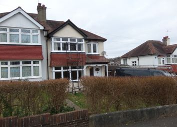 Thumbnail 2 bed semi-detached house to rent in Rickman Hill, Coulsdon, Surrey