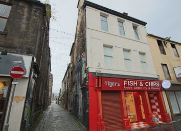 Thumbnail Pub/bar to let in Causeyside Street, Paisley