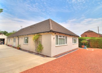 Thumbnail 4 bed detached house for sale in Sherfield Road, Bramley, Tadley