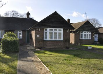Thumbnail 2 bed bungalow for sale in Heronfield, Little Heath