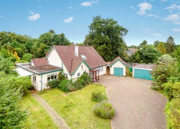 4 bed detached house for sale in Lodge Close, Stoke D'abernon, Cobham KT11