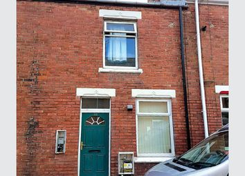 Thumbnail 2 bedroom terraced house for sale in 18 Ninth Street, Blackhall Colliery, Cleveland