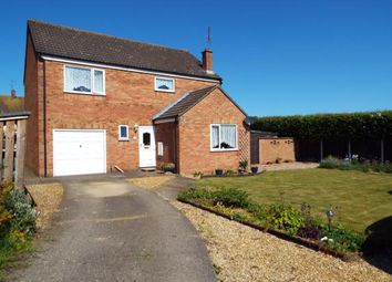 Thumbnail 4 bed detached house for sale in Fakenham, Norfolk