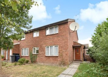 Thumbnail 1 bed end terrace house for sale in Jarvis Close, Barnet
