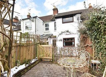 Thumbnail 2 bed terraced house for sale in Bow Street, Alton