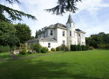 Thumbnail 2 bed flat for sale in Highcroft Hall, Daltons Road, Crockenhill, Kent