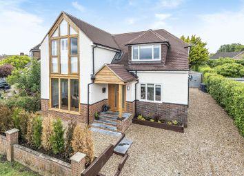 Thumbnail 4 bedroom detached house for sale in Larkfield Road, Farnham