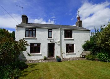 Thumbnail 4 bed cottage for sale in Ashfield Cottage & Quakers Barn, Shirenewton, Chepstow