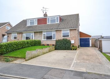 Thumbnail 3 bed semi-detached house for sale in Marlstone Road, Norman Hill, Dursley