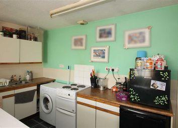 Thumbnail 1 bedroom maisonette to rent in Bercham, Two Mile Ash, Milton Keynes, Bucks