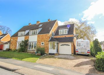 5 bed semi-detached house for sale in Upper Park, Harlow, Essex CM20