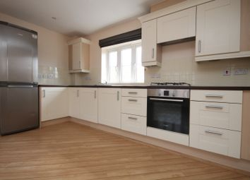 Thumbnail 2 bedroom flat to rent in Prince Rupert Drive, Aylesbury