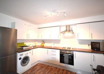 Thumbnail 1 bed flat to rent in Buckland Road, London