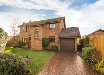 Thumbnail 4 bed detached house for sale in Warrender Court, North Berwick, East Lothian