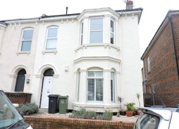 Thumbnail 1 bed flat for sale in Hereford Road, Southsea