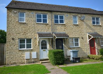 Thumbnail 2 bed terraced house to rent in Lancaster Place, Carterton