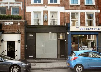 Thumbnail Office to let in Mill Lane, London