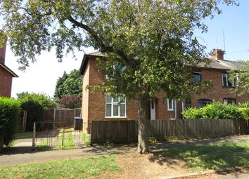 3 bed semi-detached house for sale in Addison Road, Abington, Northampton NN3