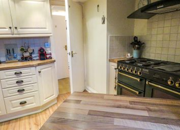 Thumbnail 3 bedroom flat for sale in St. Johns Place, Wistow, Huntingdon