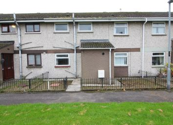 Thumbnail 3 bedroom terraced house to rent in Firmount Drive, Muckamore, Antrim