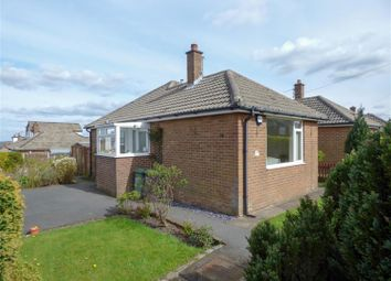 Thumbnail 2 bed semi-detached bungalow for sale in Edge View, Golcar, Huddersfield