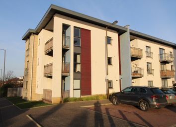 Thumbnail 3 bed flat for sale in East Pilton Farm Place, Edinburgh