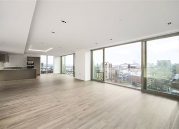 Thumbnail 3 bed flat for sale in Cashmere House, Goodmans Fields, Leman Street, London
