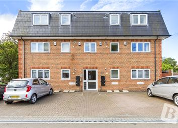 Thumbnail 2 bedroom flat for sale in Hillside Avenue, Gravesend, Kent
