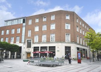 Thumbnail 2 bed flat to rent in 14 Bedford Street, Exeter, Devon