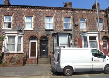 Thumbnail 6 bed terraced house for sale in Townsend Lane, Anfield, Liverpool