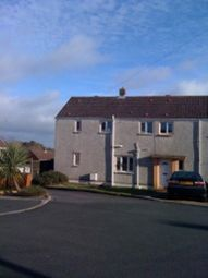 Thumbnail 1 bed semi-detached house to rent in Cawdor Close, Haverfordwest