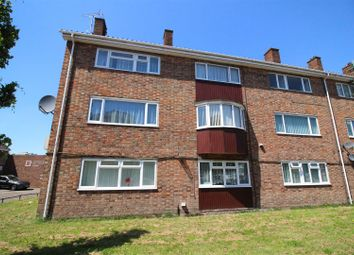 Thumbnail 3 bed flat to rent in Vauxhall Street, Norwich