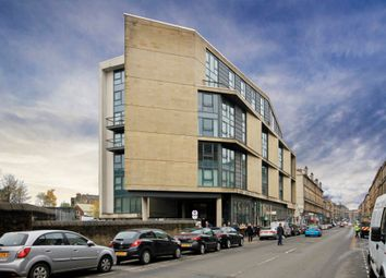 Thumbnail 2 bed flat for sale in Argyle Street, Finnieston, Glasgow