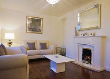 Thumbnail 3 bed semi-detached house for sale in Bordale Avenue, Manchester