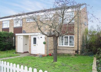 Thumbnail 3 bed semi-detached house for sale in Arch Road, Hersham, Walton-On-Thames