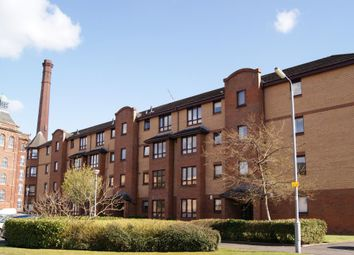Thumbnail 2 bed flat to rent in 39 Millstream Court, Paisley
