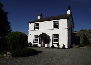 Thumbnail 3 bed detached house for sale in Oak Bank, Broughton Beck, Ulverston, Cumbria