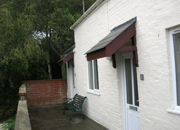 Thumbnail 1 bed property to rent in South Street, St. Austell