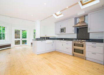 Thumbnail 4 bed property for sale in Gainsborough Road, London