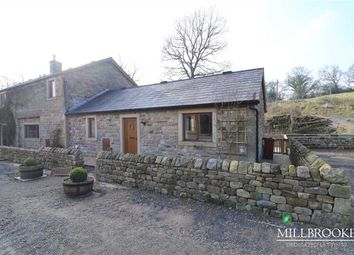 Thumbnail 3 bed barn conversion to rent in Woodcutters - Clough Bottom Farm, Bashall Eaves
