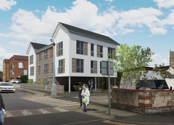 Thumbnail 1 bed flat for sale in Danes Court, Danes Lane, Keynsham, Bristol