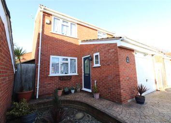 3 bed property for sale in Elmbourne Drive, Upper Belvedere, Kent DA17