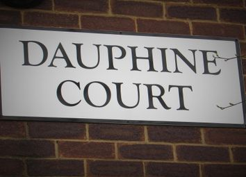 Thumbnail 2 bed flat for sale in 2 Dauphine Court, Harrow, Middlesex HA3, UK