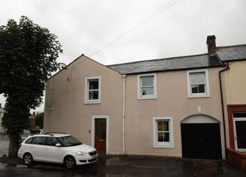 Thumbnail 2 bed terraced house to rent in Graham Street, Longtown, Carlisle